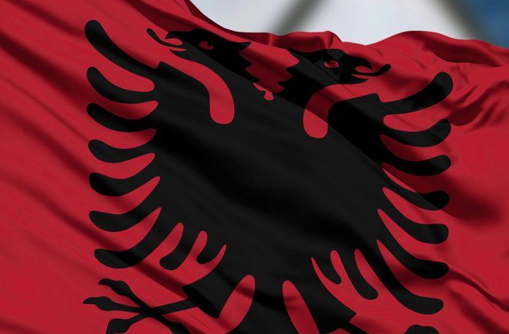 Sujetbild: Albanien