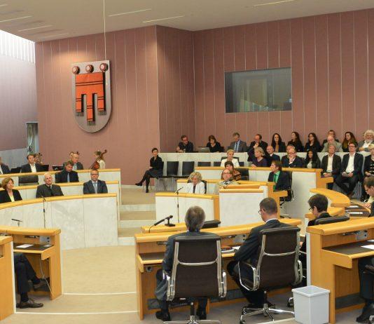 Landtag Vorarlberg