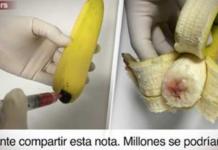 """""""Blut-Bananen"""""""