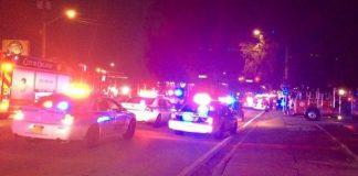 """Vor dem """"Pulse"""" in Orlando"""