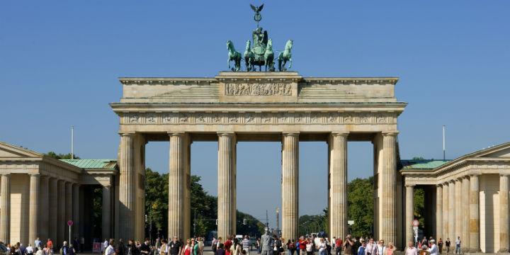 Shetty Berlin