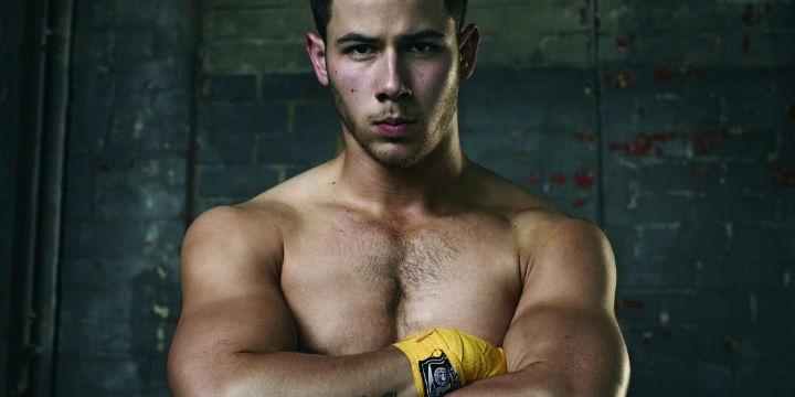 Nick Jonas: Sex mit einem Mann bigFM