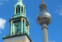Marienkirche Berlin