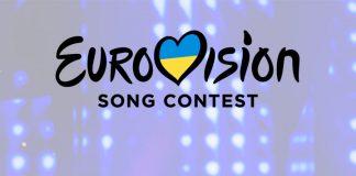 ESC Ukraine Logo