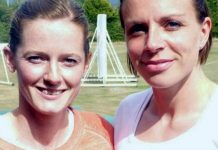 Helen und Kate Richardson-Walsh