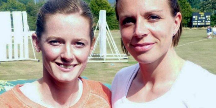 Helen und Kate Richardson-Walsh