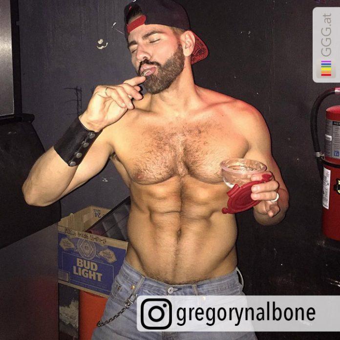 Gregory Nalbone