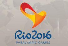 Logo Paralympics