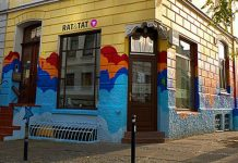 """Rat&Tat"" in Bremen"