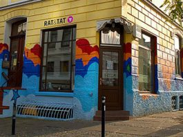 """Rat&Tat"" in Bremen"