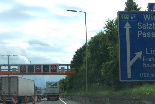 A7 Franzosenhausweg