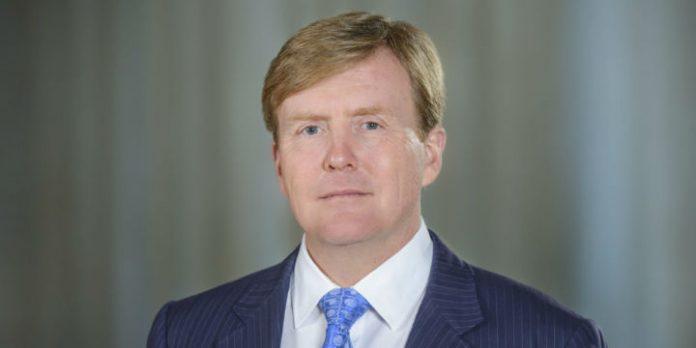 König Willem Alexander