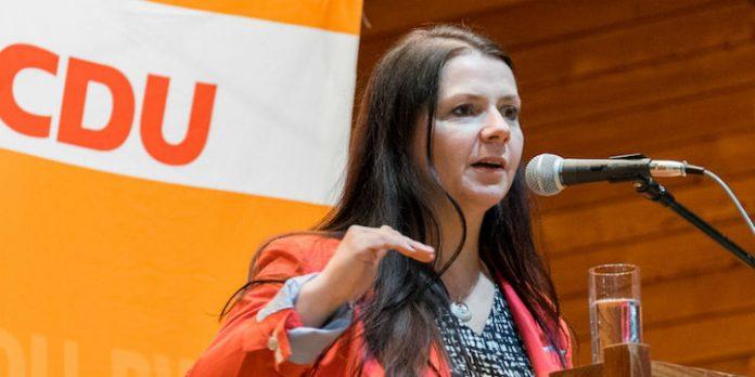 Birgit Kelle
