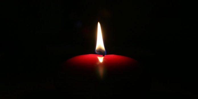 Symbolbild: Kerze