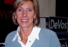 Betty DeVos