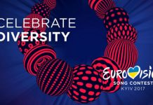 Logo Eurovision Song Contest 2017