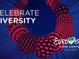 Logo Eurovision Song Contest 2017