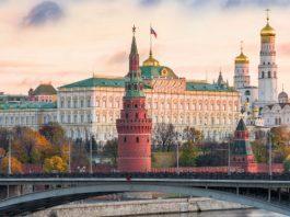 Sujetbild: Moskau