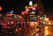 Nightlife in Phuket