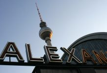 Berlin, Alexanderplatz