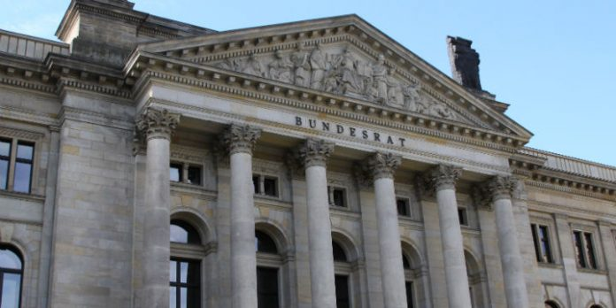 Deutscher Bundesrat