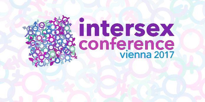 Logo der Intersex-Konferenz
