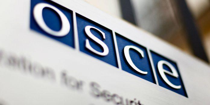 OSZE-Logo