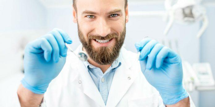 Sujetbild: Zahnarzt