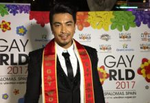 Mr. Gay World