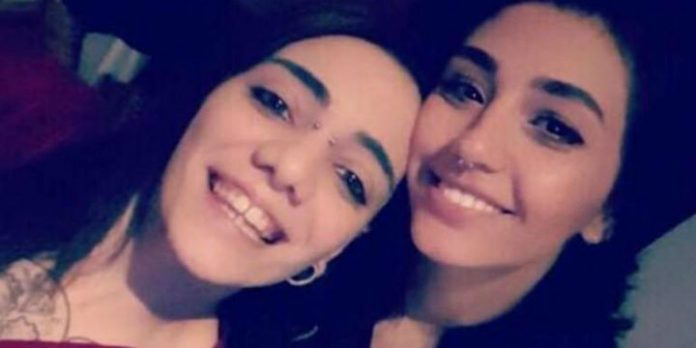 Shaza Ismail und Maria Jimena Rico