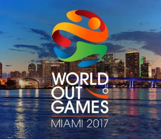 World OutGames 2017