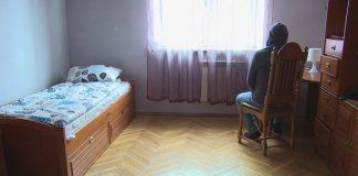 Schwuler Tschetschene in Moskau