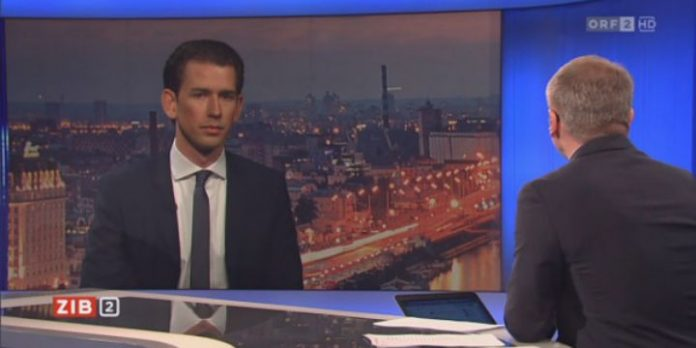 Kurz-ÖVP möchte mit FPÖ regieren