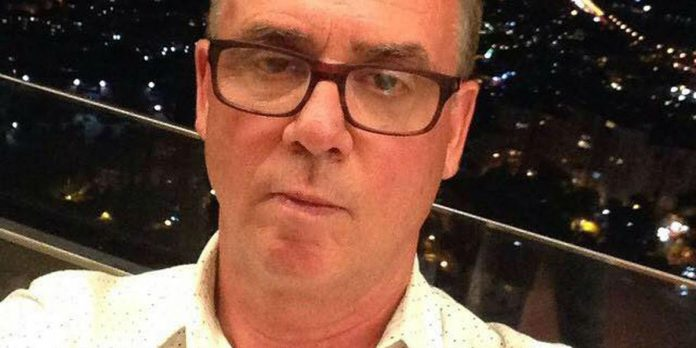 Neil Rodney Smith