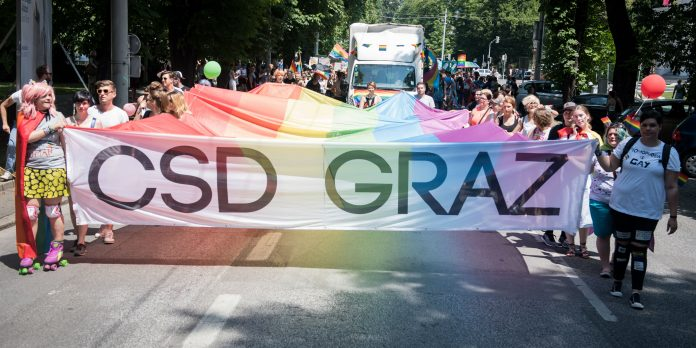 CSD Graz 2017