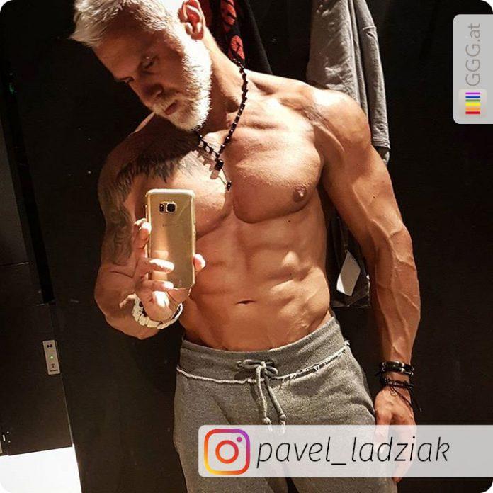 Pawel Ladziak