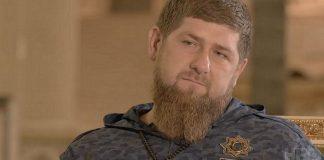 Ramsan Kadyrow