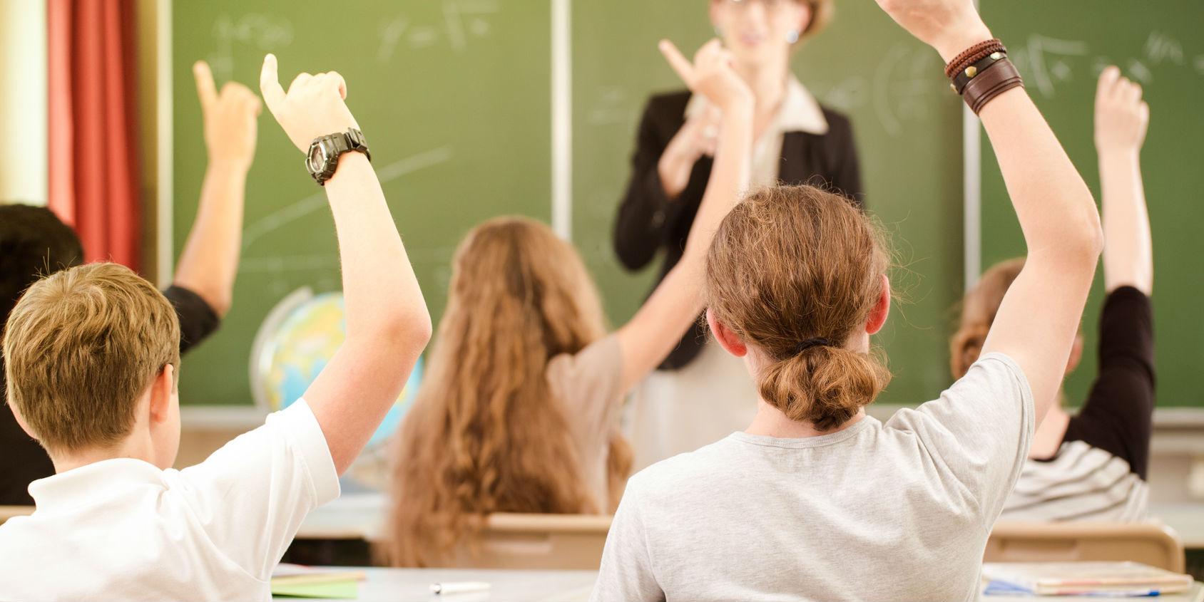 """""""Wie eine Allergie"""": Montessori-Schule schmeisst Transgender-Mädchen raus"""
