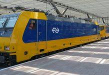 Niederländischer Zug