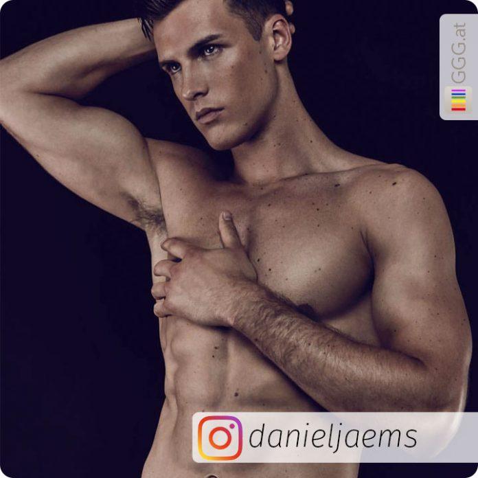 Daniel Jaems