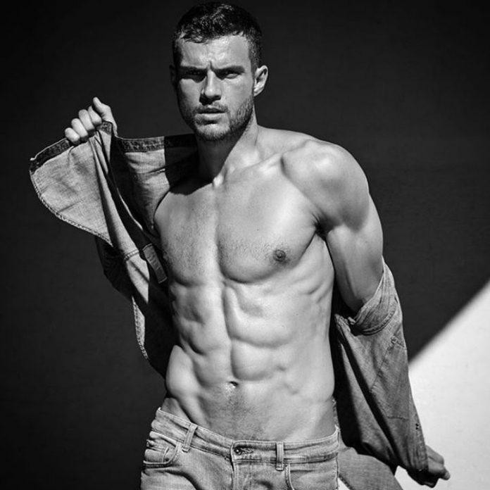 Ryan Cooper