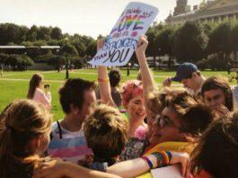 St. Petersburg Pride