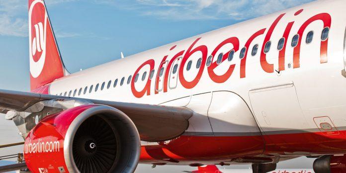 Rheinische Post: Monopolkommission kritisiert Air-Berlin-Übernahmepläne von Lufthansa