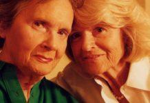 Thea Spyer und Edith Windsor