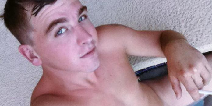 Pornostar Tyler Sky stirbt mit nur 26 Jahren