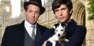 Hugh Grant und Ben Whishaw