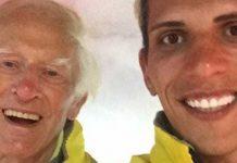 Philip Clements und Florin Marin