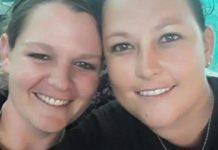 Joey und Anisha van Niekerk