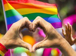 Symbolbild: Pride