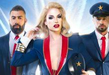 Circus Airlines! - Destination Paradise